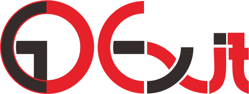 Logo Design by Private User - Entry No. 180 in the Logo Design Contest GoExit Logo Design.