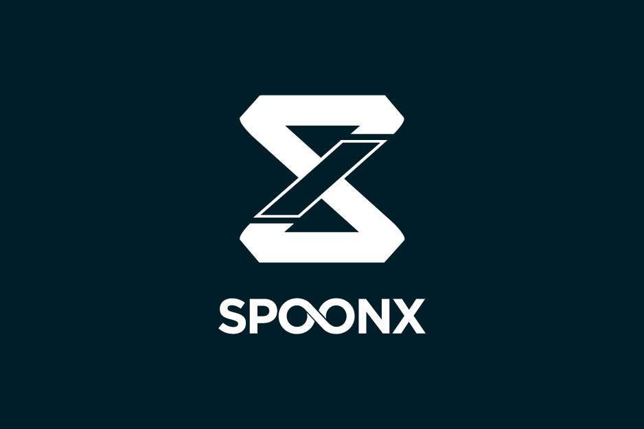 Logo Design by Top Elite - Entry No. 65 in the Logo Design Contest Captivating Logo Design for SpoonX.