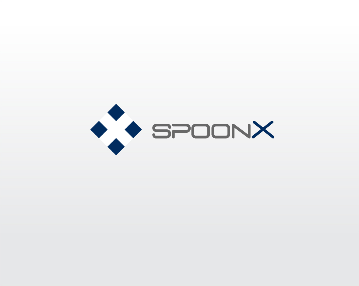 Logo Design by zoiDesign - Entry No. 69 in the Logo Design Contest Captivating Logo Design for SpoonX.