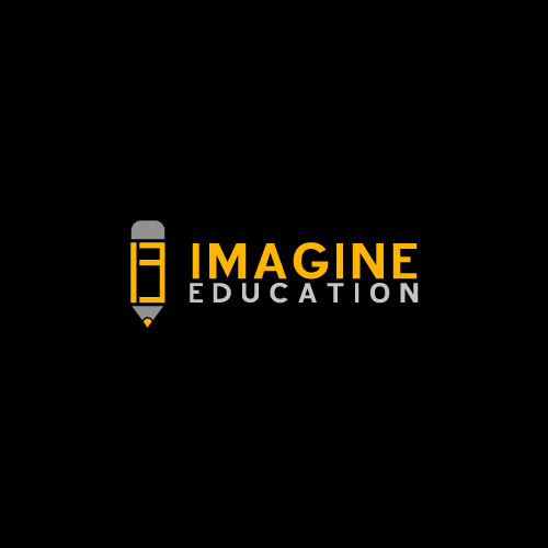 Logo Design by IM3D - Entry No. 150 in the Logo Design Contest Imagine Education.