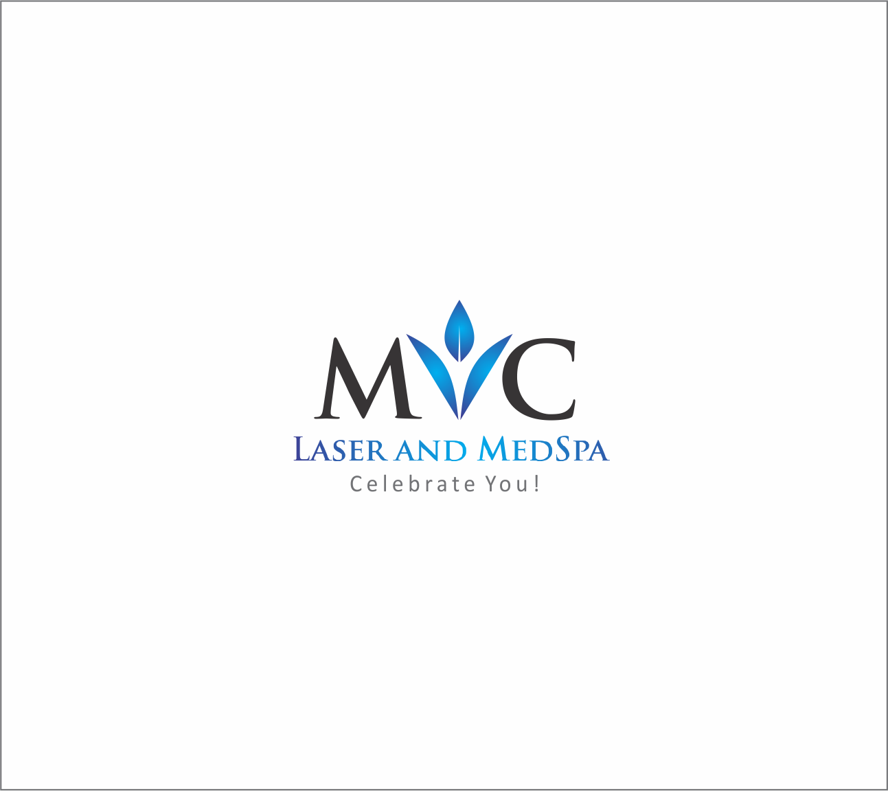 Logo Design by Armada Jamaluddin - Entry No. 14 in the Logo Design Contest Unique Logo Design Wanted for Missouri Vein Care Laser and MedSpa.