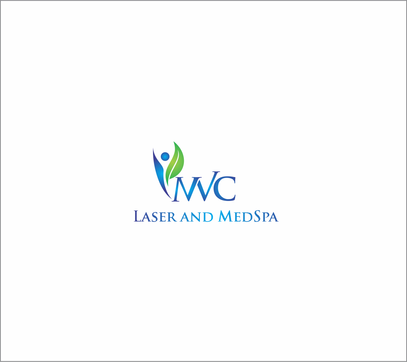 Logo Design by Armada Jamaluddin - Entry No. 15 in the Logo Design Contest Unique Logo Design Wanted for Missouri Vein Care Laser and MedSpa.