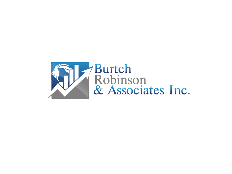 Logo Design by Private User - Entry No. 43 in the Logo Design Contest Unique Logo Design Wanted for Burtch, Robinson & Associates Inc..
