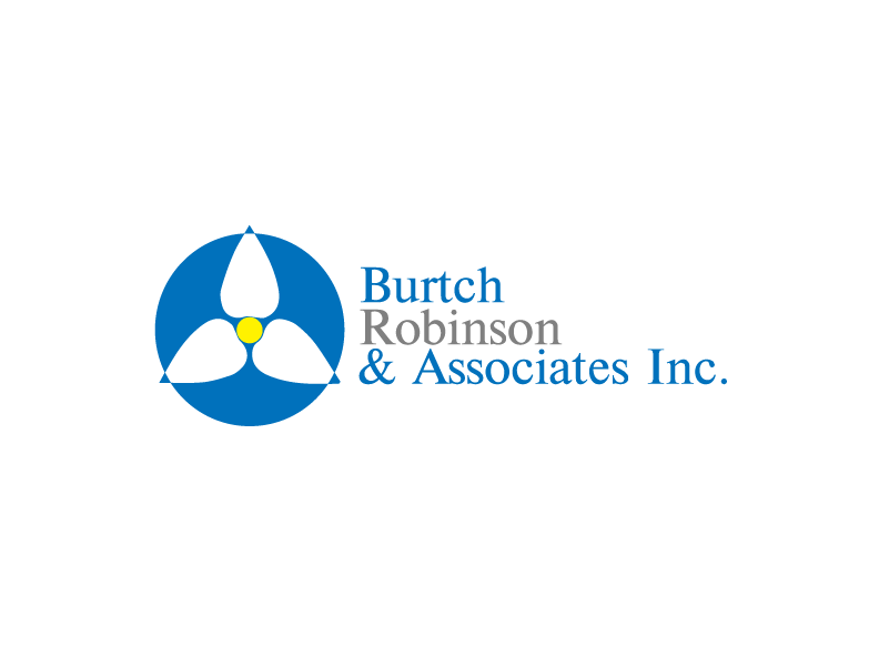 Logo Design by brands_in - Entry No. 45 in the Logo Design Contest Unique Logo Design Wanted for Burtch, Robinson & Associates Inc..