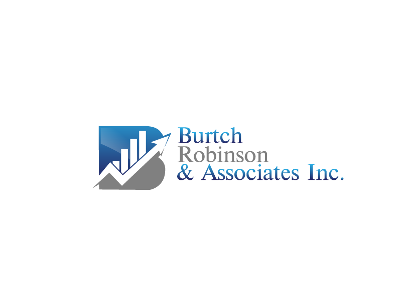 Logo Design by Private User - Entry No. 48 in the Logo Design Contest Unique Logo Design Wanted for Burtch, Robinson & Associates Inc..
