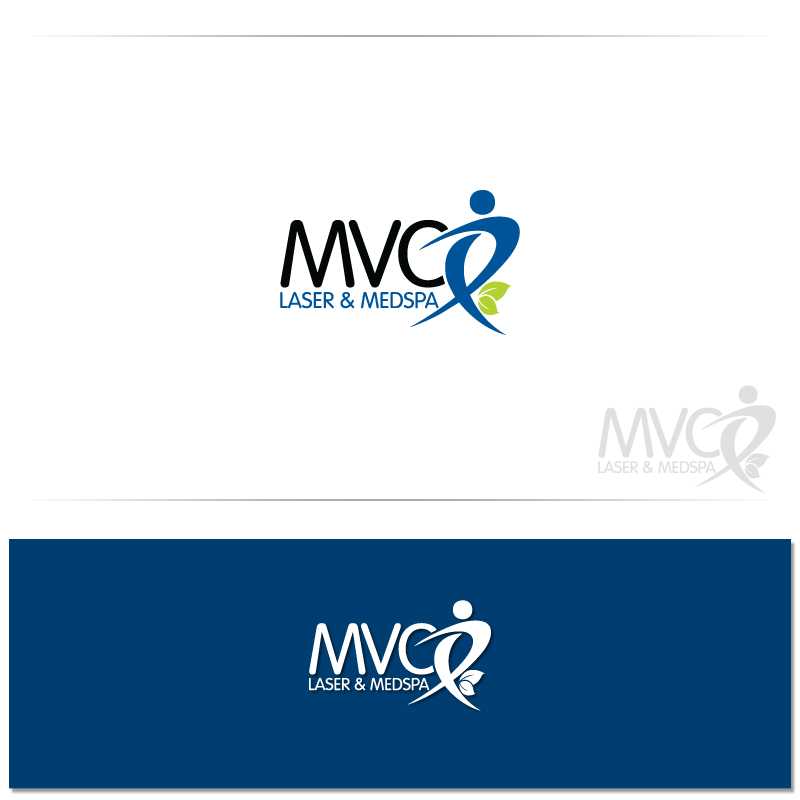 Logo Design by Private User - Entry No. 16 in the Logo Design Contest Unique Logo Design Wanted for Missouri Vein Care Laser and MedSpa.