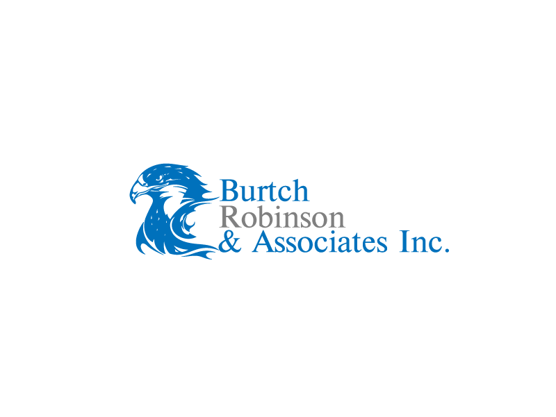Logo Design by brands_in - Entry No. 50 in the Logo Design Contest Unique Logo Design Wanted for Burtch, Robinson & Associates Inc..