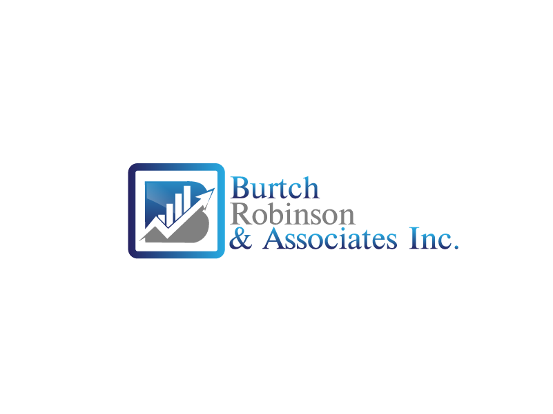 Logo Design by Private User - Entry No. 53 in the Logo Design Contest Unique Logo Design Wanted for Burtch, Robinson & Associates Inc..
