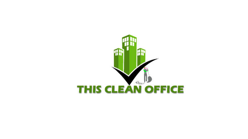Logo Design by SPARX NEW - Entry No. 11 in the Logo Design Contest Professional and Unforgettable Logo Design for This Clean Office.