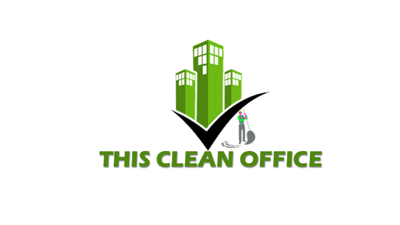 Logo Design by SPARX NEW - Entry No. 12 in the Logo Design Contest Professional and Unforgettable Logo Design for This Clean Office.
