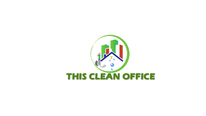 Logo Design by SPARX NEW - Entry No. 13 in the Logo Design Contest Professional and Unforgettable Logo Design for This Clean Office.