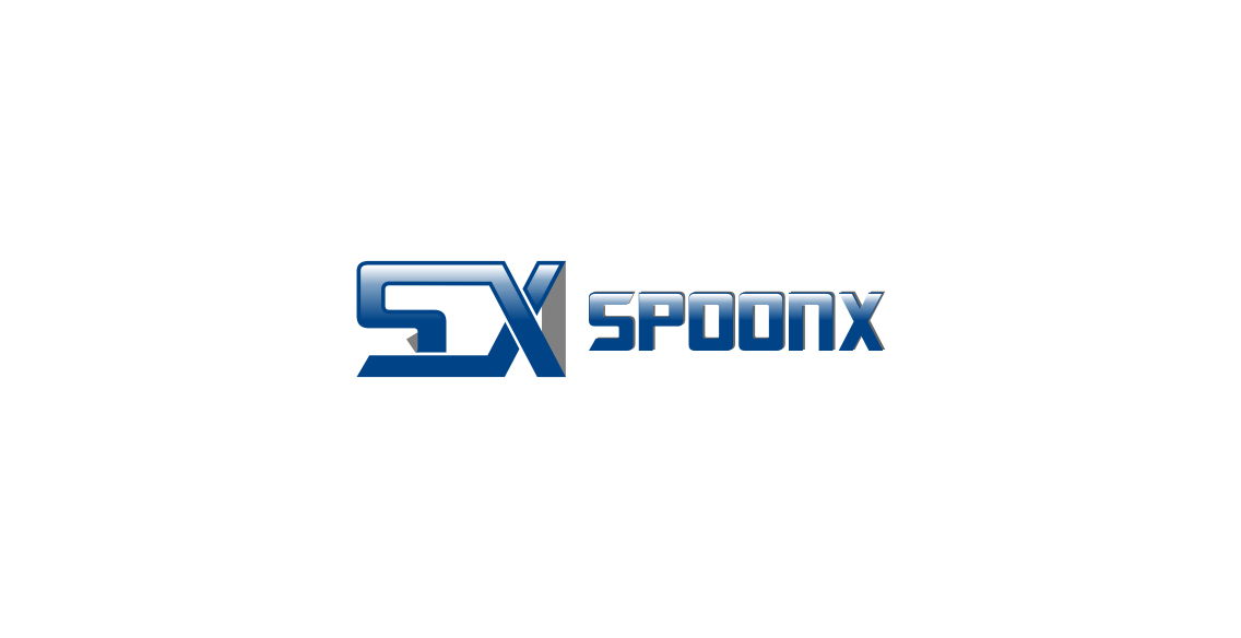 Logo Design by Agus Martoyo - Entry No. 105 in the Logo Design Contest Captivating Logo Design for SpoonX.