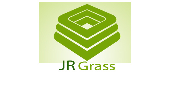 Logo Design by Bhaskar Singh - Entry No. 74 in the Logo Design Contest Inspiring Logo Design for JR Grass.