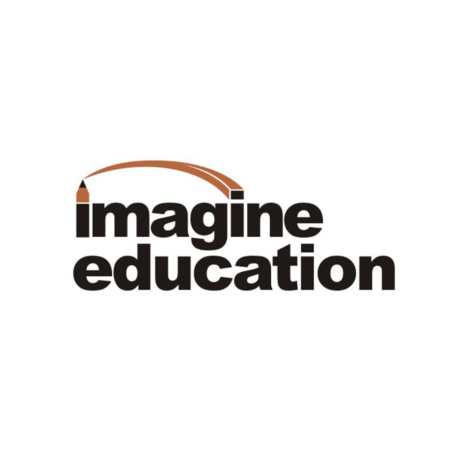 Logo Design by Heru budi Santoso - Entry No. 154 in the Logo Design Contest Imagine Education.