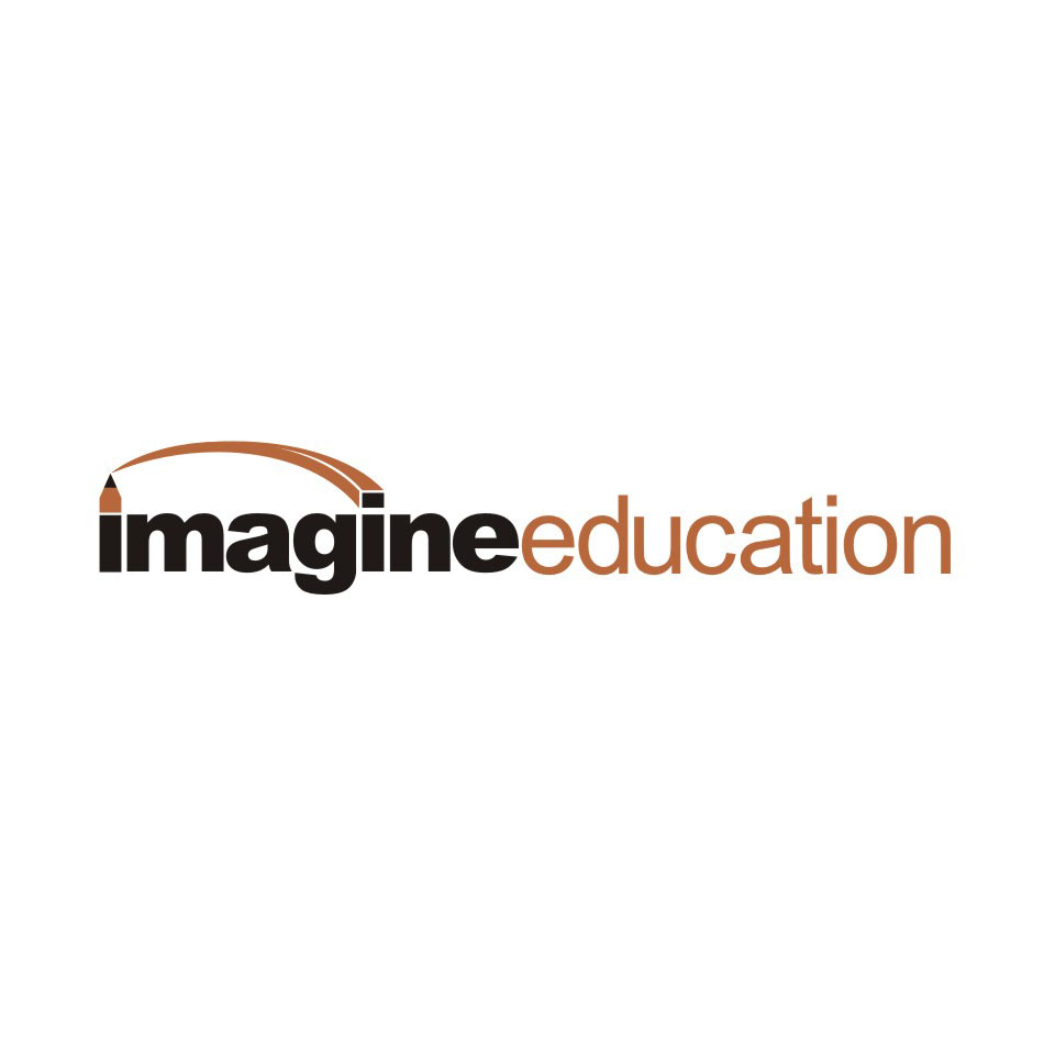 Logo Design by Heru budi Santoso - Entry No. 155 in the Logo Design Contest Imagine Education.