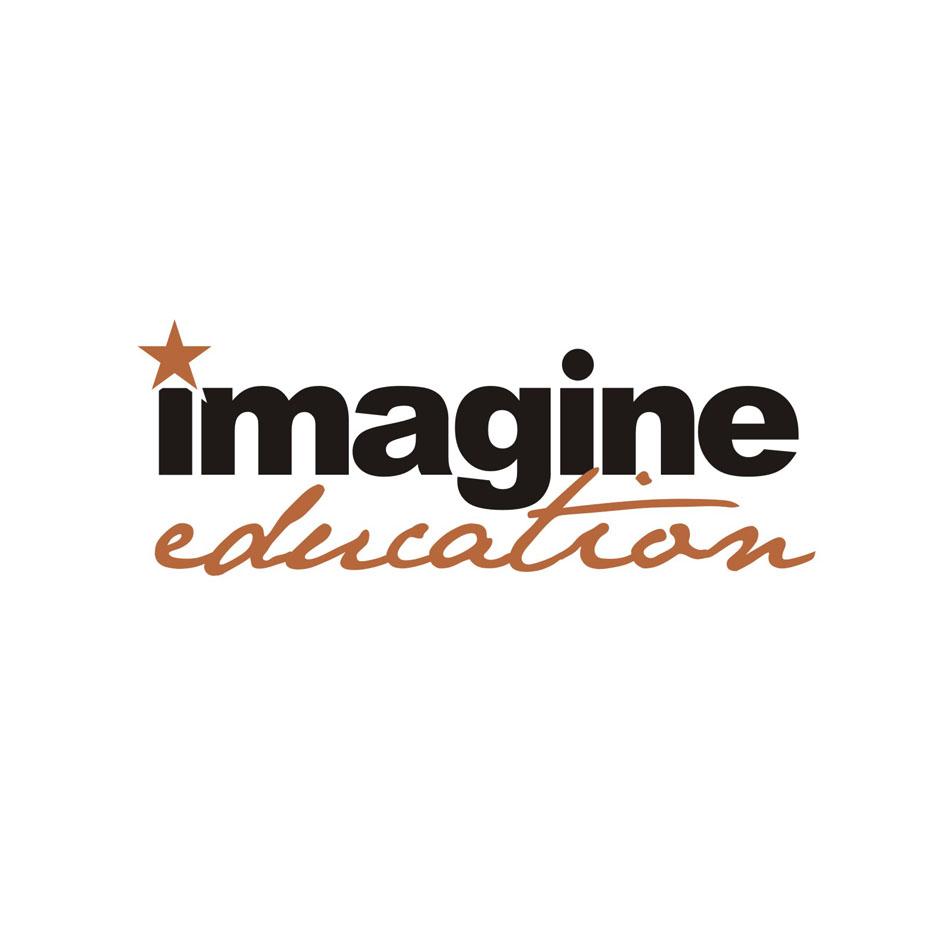 Logo Design by Heru budi Santoso - Entry No. 157 in the Logo Design Contest Imagine Education.