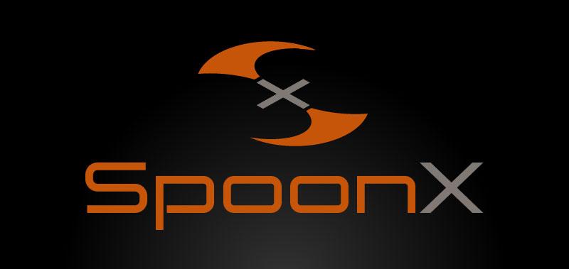 Logo Design by Boba Dizajn - Entry No. 120 in the Logo Design Contest Captivating Logo Design for SpoonX.