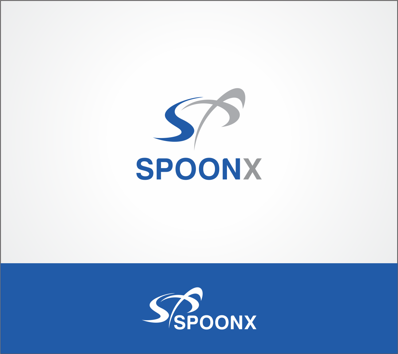 Logo Design by Armada Jamaluddin - Entry No. 125 in the Logo Design Contest Captivating Logo Design for SpoonX.