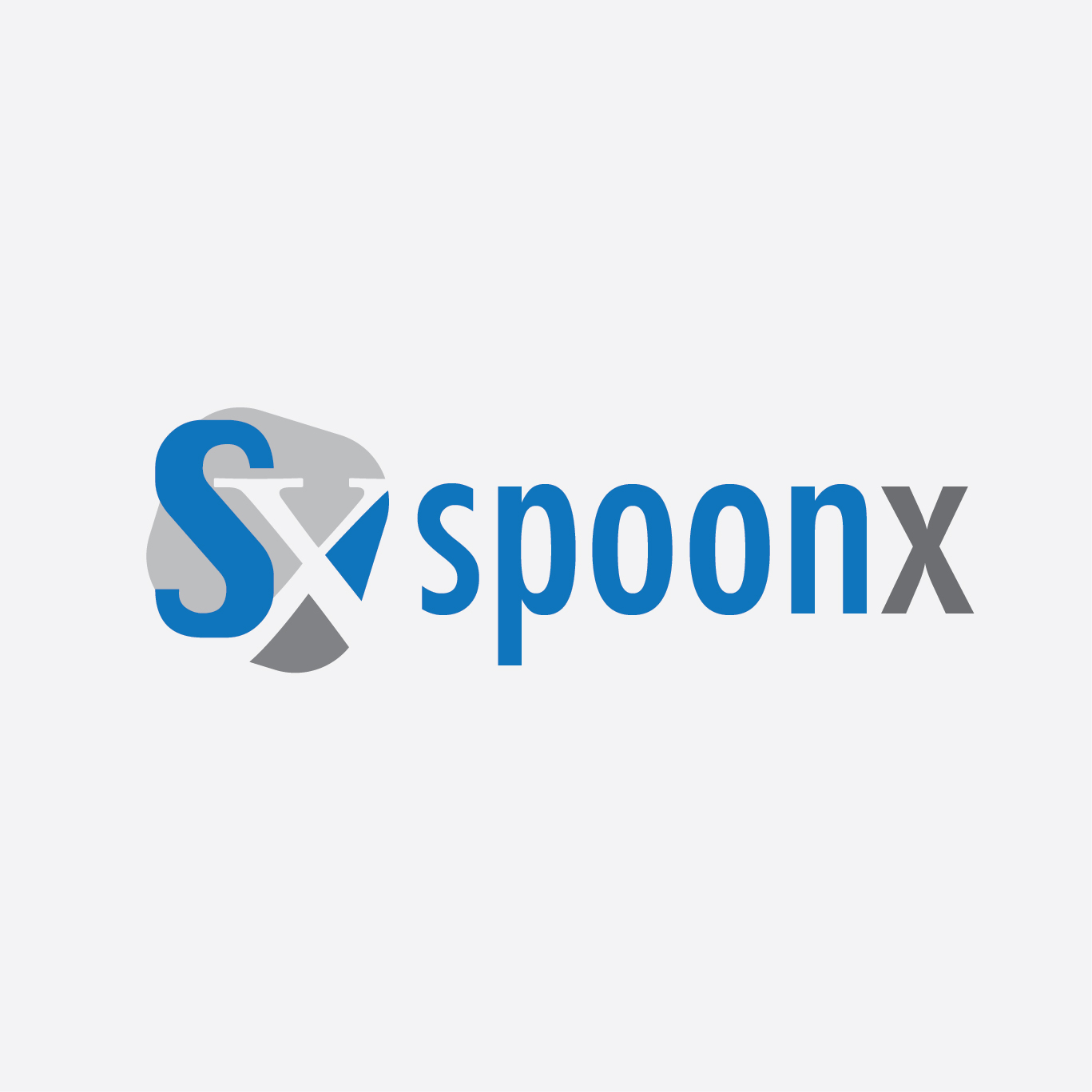 Logo Design by stormbighit - Entry No. 133 in the Logo Design Contest Captivating Logo Design for SpoonX.