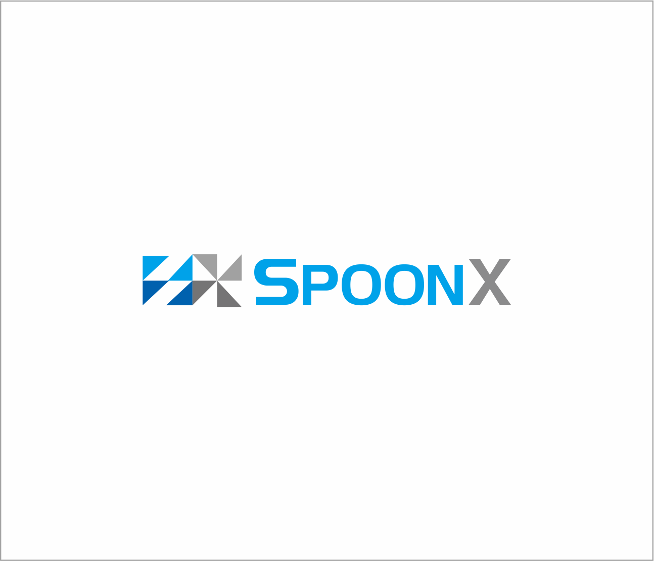 Logo Design by Armada Jamaluddin - Entry No. 137 in the Logo Design Contest Captivating Logo Design for SpoonX.