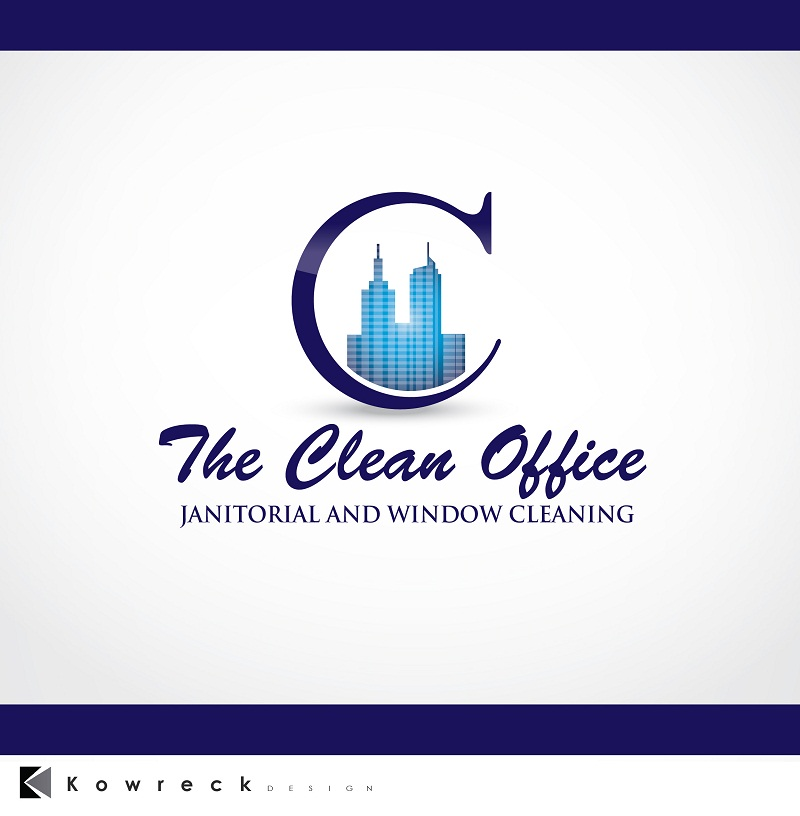 Logo Design by kowreck - Entry No. 48 in the Logo Design Contest Professional and Unforgettable Logo Design for This Clean Office.