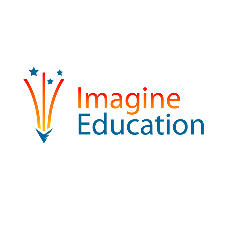 Logo Design by zams - Entry No. 163 in the Logo Design Contest Imagine Education.