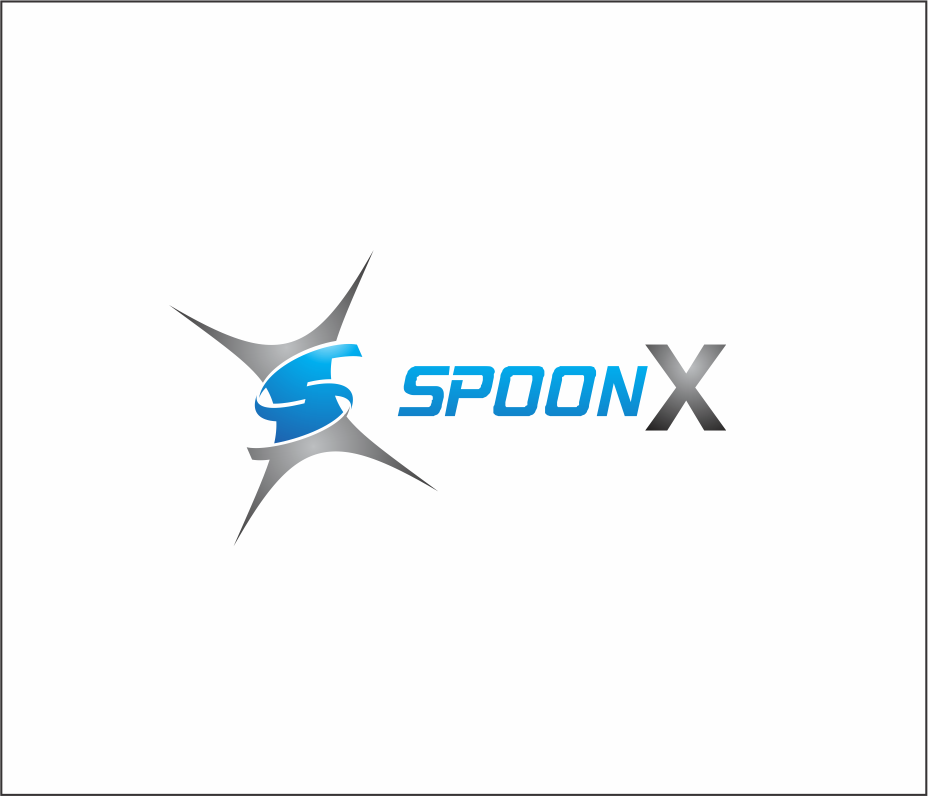 Logo Design by Armada Jamaluddin - Entry No. 170 in the Logo Design Contest Captivating Logo Design for SpoonX.