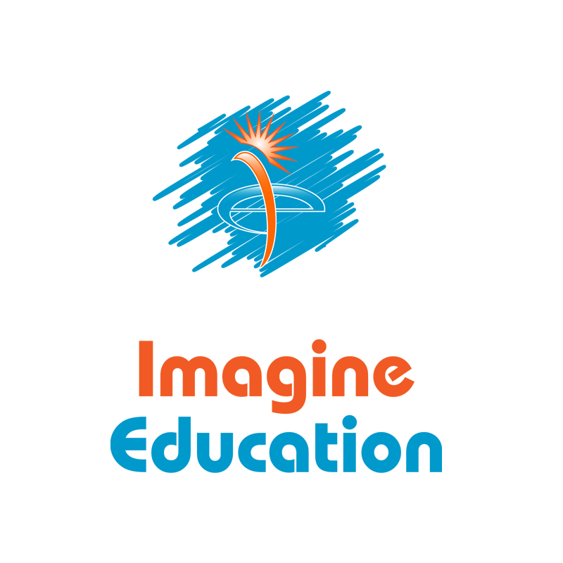 Logo Design by zams - Entry No. 165 in the Logo Design Contest Imagine Education.