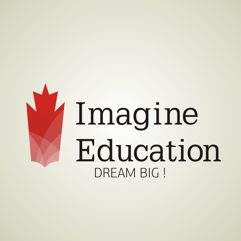 Logo Design by Autoanswer - Entry No. 166 in the Logo Design Contest Imagine Education.
