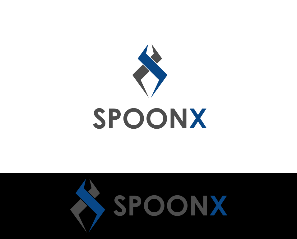 Logo Design by Agus Martoyo - Entry No. 180 in the Logo Design Contest Captivating Logo Design for SpoonX.