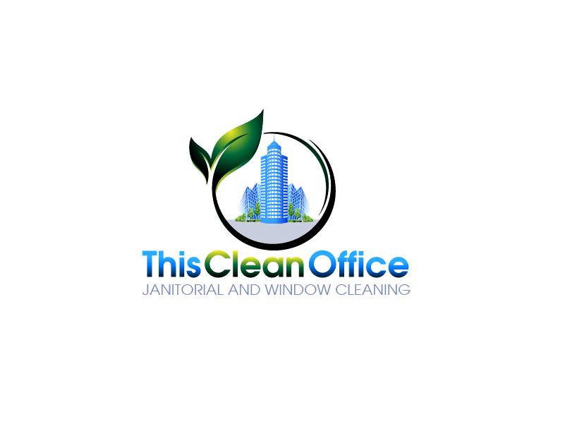 Logo Design by Private User - Entry No. 89 in the Logo Design Contest Professional and Unforgettable Logo Design for This Clean Office.