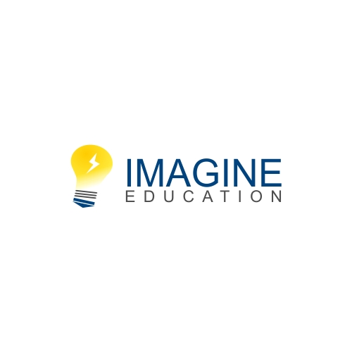 Logo Design by mare-ingenii - Entry No. 168 in the Logo Design Contest Imagine Education.