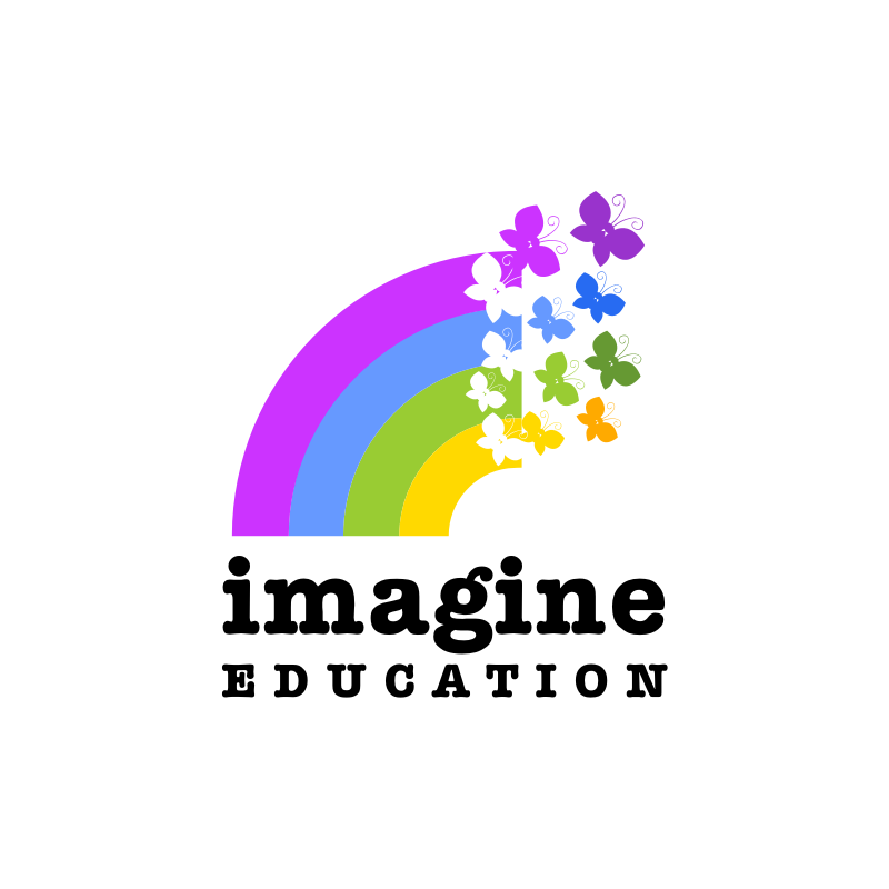 Logo Design by Rudy - Entry No. 169 in the Logo Design Contest Imagine Education.