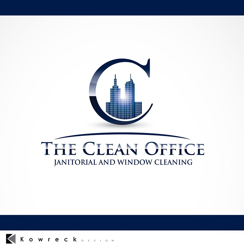 Logo Design by kowreck - Entry No. 94 in the Logo Design Contest Professional and Unforgettable Logo Design for This Clean Office.