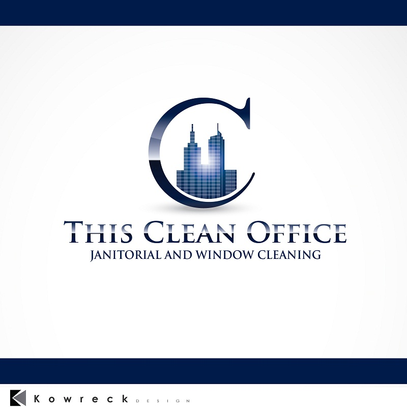 Logo Design by kowreck - Entry No. 98 in the Logo Design Contest Professional and Unforgettable Logo Design for This Clean Office.
