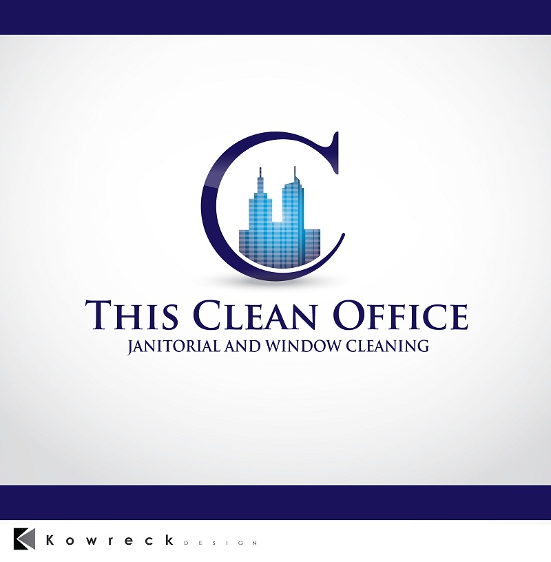 Logo Design by kowreck - Entry No. 100 in the Logo Design Contest Professional and Unforgettable Logo Design for This Clean Office.