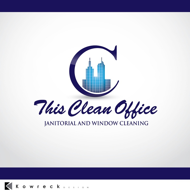 Logo Design by kowreck - Entry No. 101 in the Logo Design Contest Professional and Unforgettable Logo Design for This Clean Office.
