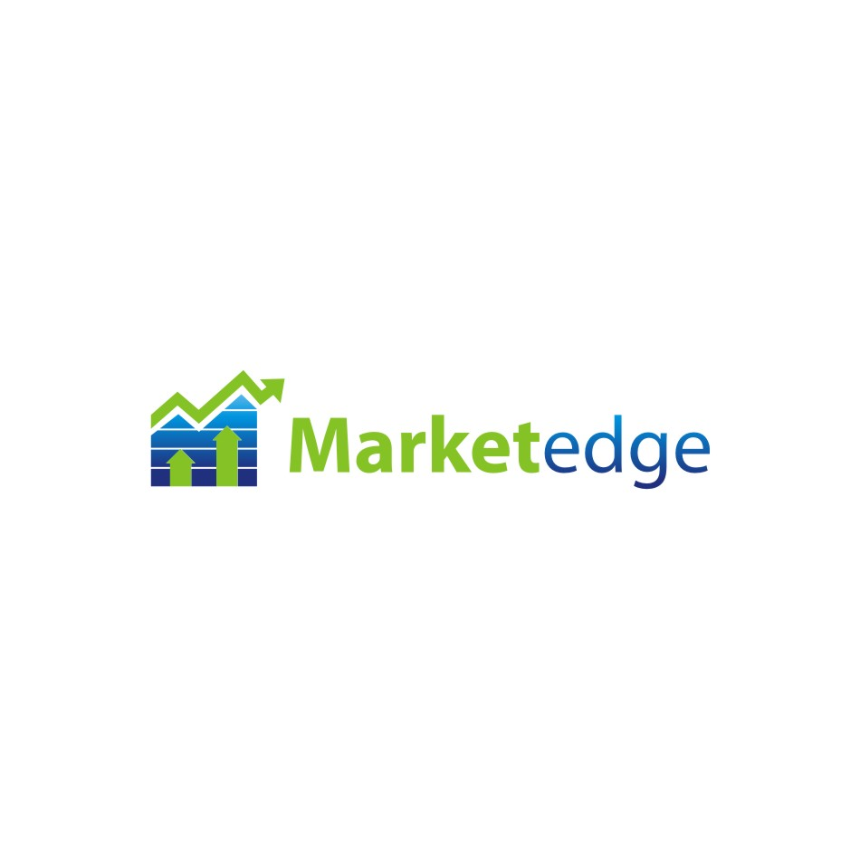 Logo Design by uno - Entry No. 58 in the Logo Design Contest Market Edge or Marketedge.