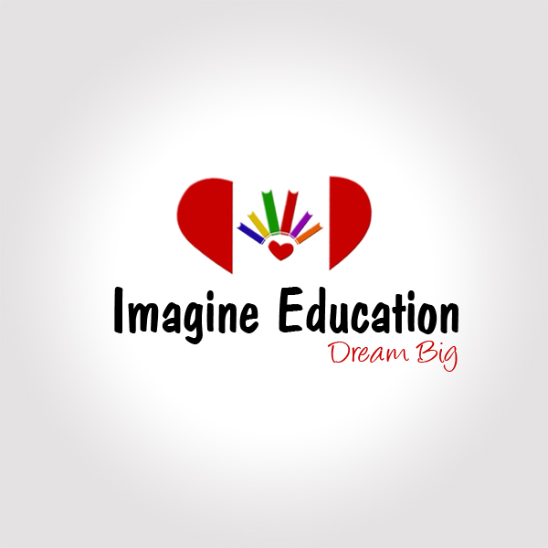 Logo Design by agb60 - Entry No. 174 in the Logo Design Contest Imagine Education.