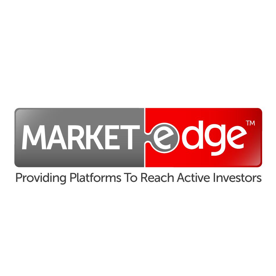 Logo Design by Private User - Entry No. 86 in the Logo Design Contest Market Edge or Marketedge.