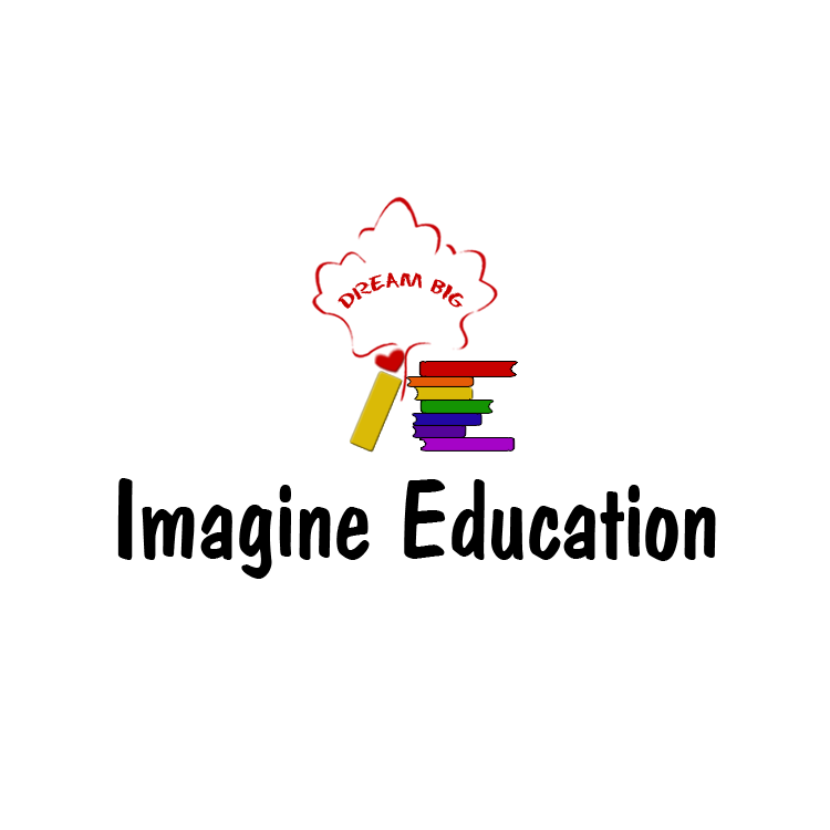 Logo Design by agb60 - Entry No. 183 in the Logo Design Contest Imagine Education.