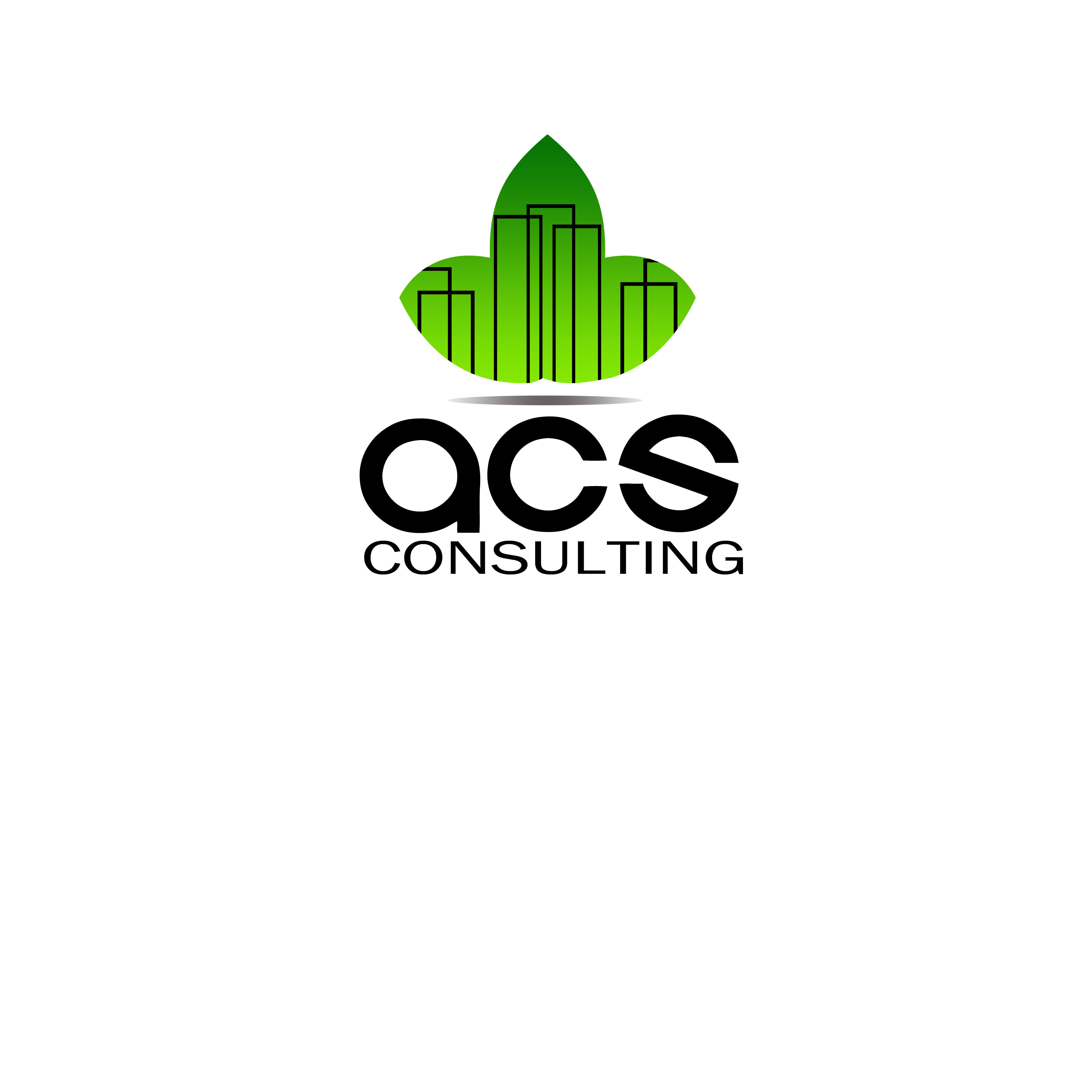 Advanced Building Consultants : Logo design contests for acs consulting