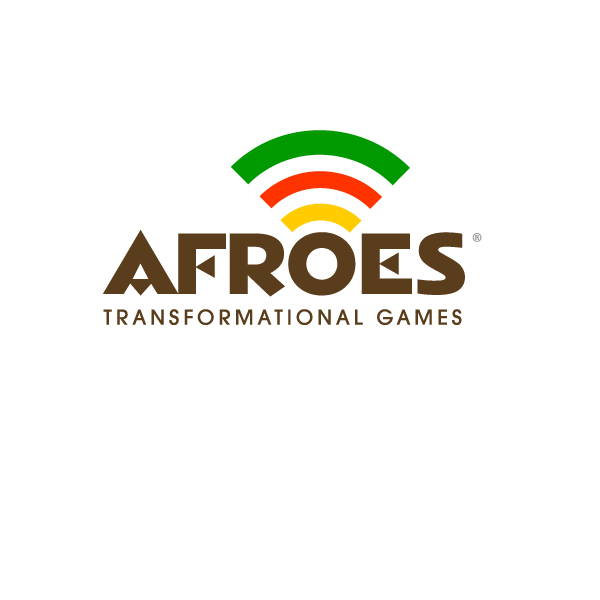 Logo Design by MarkDTN8 - Entry No. 71 in the Logo Design Contest Afroes Transformational Games.