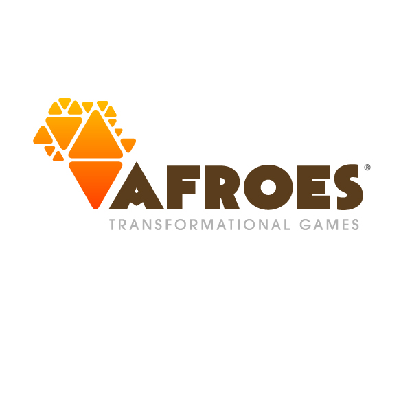 Logo Design by MarkDTN8 - Entry No. 72 in the Logo Design Contest Afroes Transformational Games.