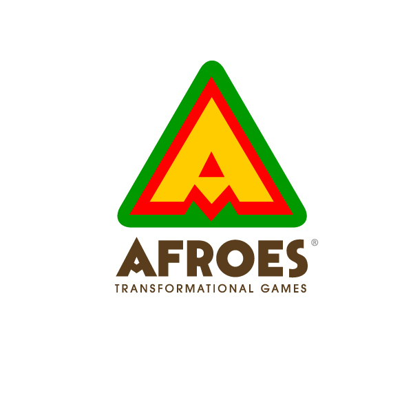 Logo Design by MarkDTN8 - Entry No. 73 in the Logo Design Contest Afroes Transformational Games.