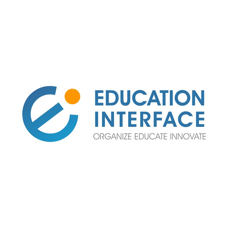 Logo Design by Rudy - Entry No. 3 in the Logo Design Contest Education Interface.
