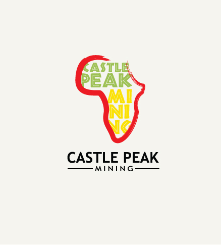 Logo Design by iframe - Entry No. 38 in the Logo Design Contest Castle Peak Mining.