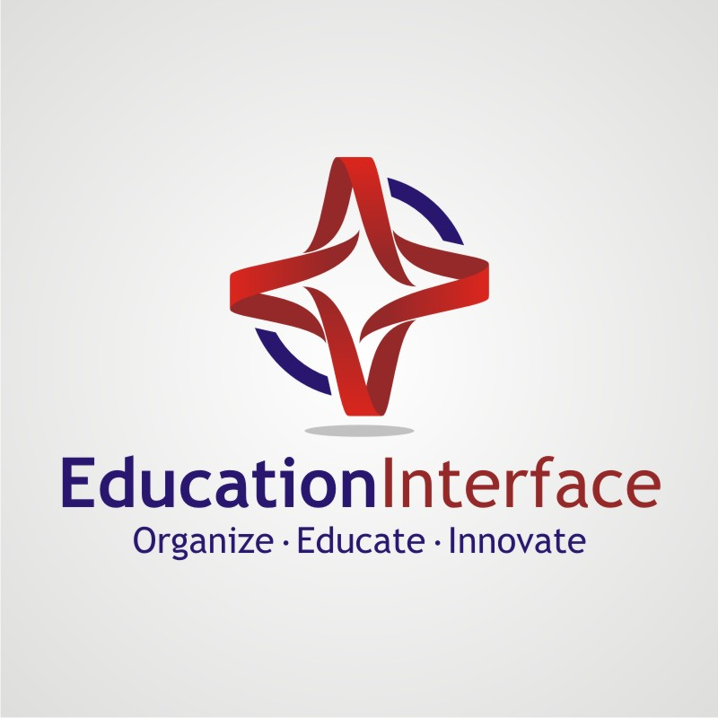 Logo Design by dany96 - Entry No. 19 in the Logo Design Contest Education Interface.