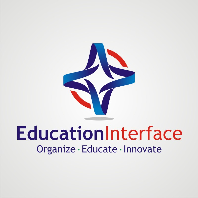 Logo Design by dany96 - Entry No. 20 in the Logo Design Contest Education Interface.
