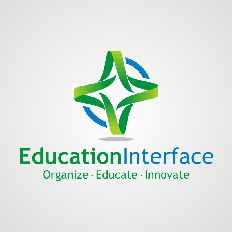 Logo Design by dany96 - Entry No. 21 in the Logo Design Contest Education Interface.